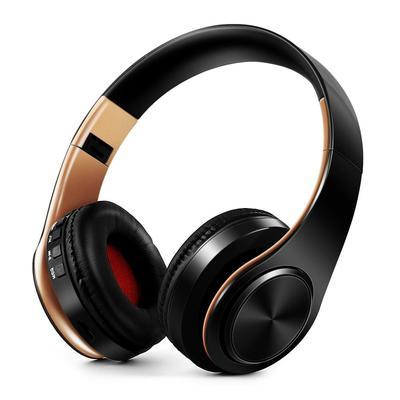 Casque écouteurs stéréo HIFI,...