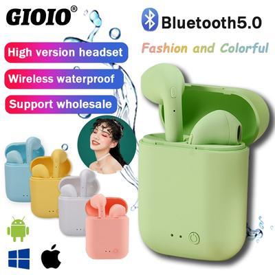 Mini-2 écouteurs sans fil Bluetooth, oreillettes de Sport étanches pour Huawei Iphone OPPO Xiaomi