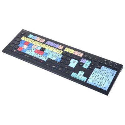 Logickeyboard Astra 2 Cubase/Nuendo PC FRZ