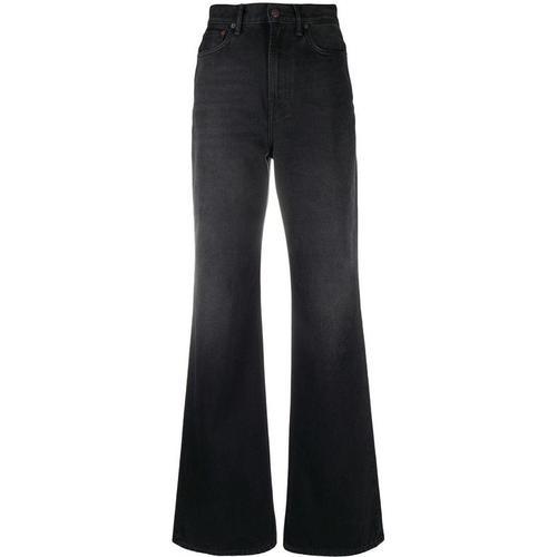 Acne Ausgestellte Jeans