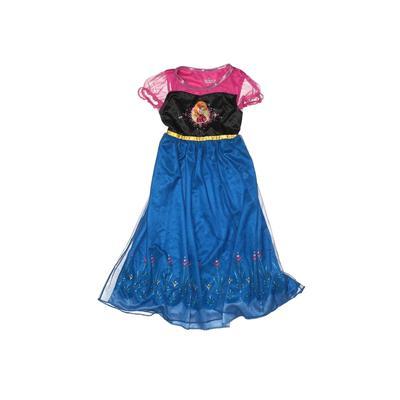 Disney Costume: Blue Accessories - Size 4