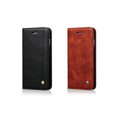 Housse de protection : Noir / iPhone 7 et 8