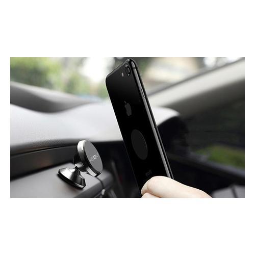 Auto-Handyhalterung: Silber / 1