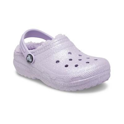 Crocs Lavender...