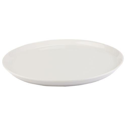 ERNESTO® Teller 2er Set (Pizza Teller)