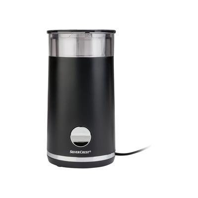 SILVERCREST® Kaffeemühle SKMS 15...