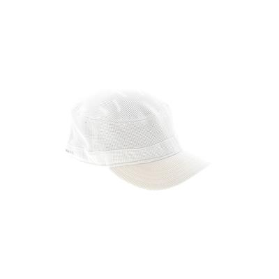 Adidas Baseball Cap: White Acces...