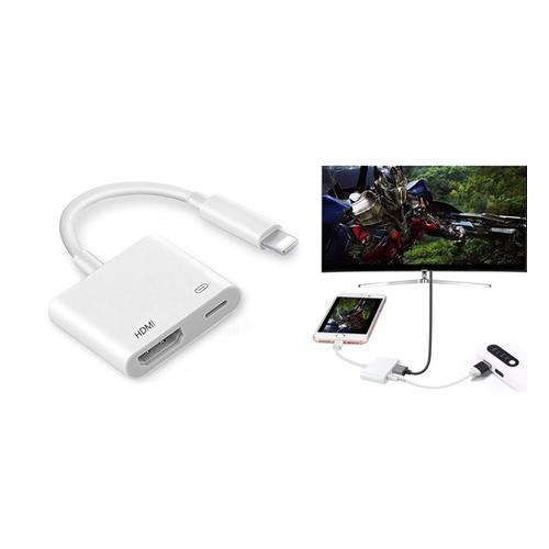 HDMI-Adapter: 2