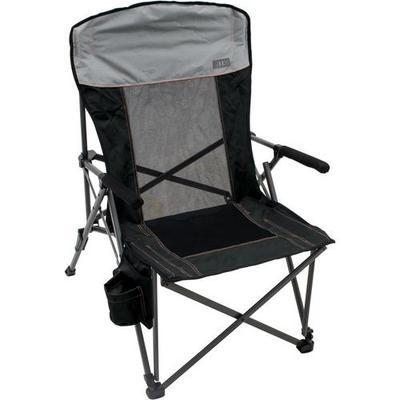 Rio Hard Arm Comfort Quad Chair
