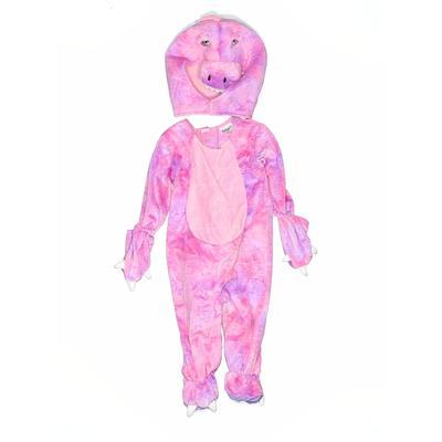 Spirit Kids Costume: Pink Solid Accessories - Size 0-3 Month