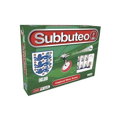 Subbuteo Board Game: The Game - Champions League
