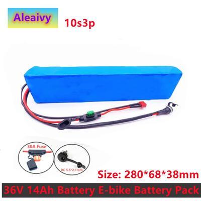 Batterie Li-Ion 36V 14ah pour vé...