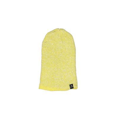 Chaos Beanie Hat: Green Accessories