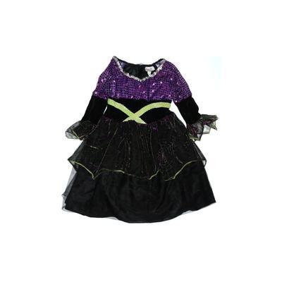Assorted Brands Costume: Black Accessories - Size Medium
