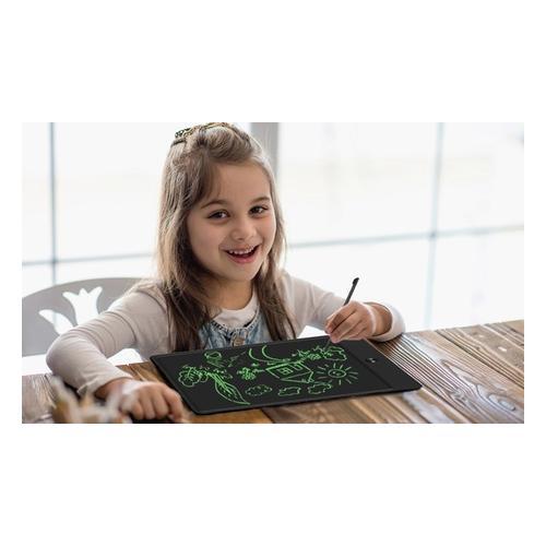 LCD-Tablet für Kinder: 10 / 1 / Schwarz
