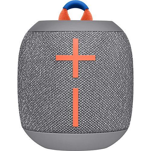 Kabelloser Lautsprecher Wonderboom 2, grau