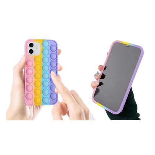 Fidget-Case für iPhone: iPhone 12