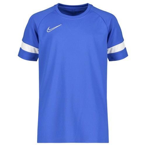 Nike Kinder Fußballshirt, royalblau, Gr. 158-170