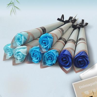 Bouquet de Roses à savon, 40 piè...