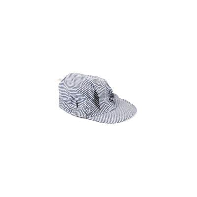 Oriental Trading Company Baseball Cap: Blue Stripes Accessories – Size 3