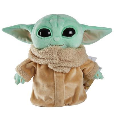 Star Wars Child Basic Plush 8in - MTGWH23