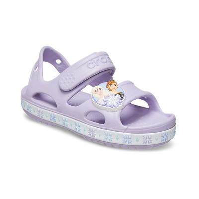 Crocs Lavender Kids' Crocs Fun L...