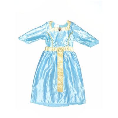 Disney Costume: Blue Tie-dye Acc...