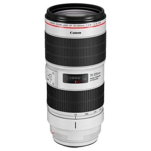 Canon »EF 70-200mm f/2.8L IS III USM« Objektiv