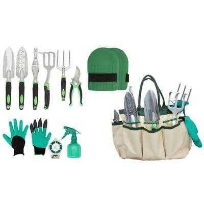 11-Piece Gardening Tool Set