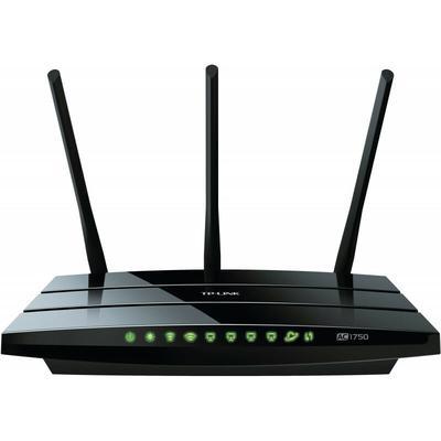 WL-Router Archer...