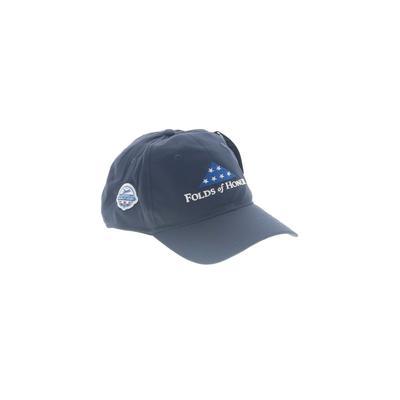 AHEAD Baseball Cap: Blue Accesso...