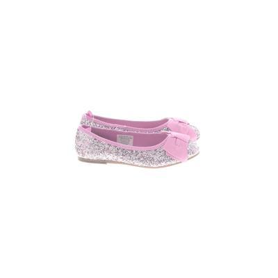 Gap Kids Dress Shoes: Pink Shoes - Size 11