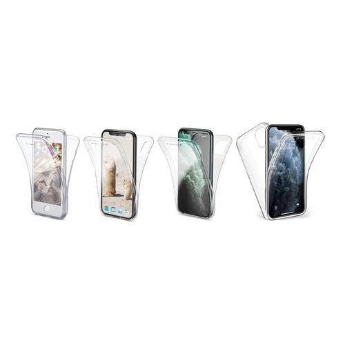 Transparentes Case für: iPhone 7 Plus - 8 Plus