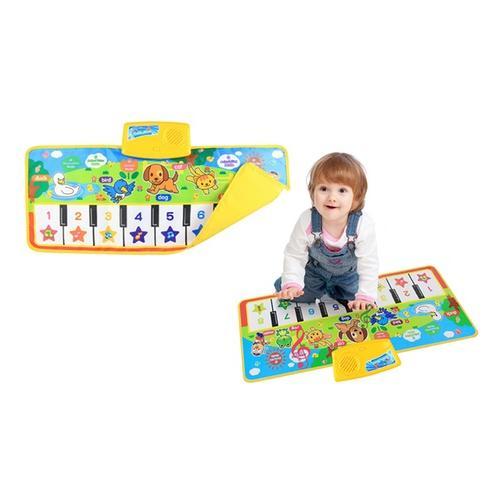Musik-Spielmatte füue Kinder
