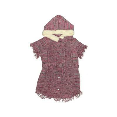 Little Lass Cardigan Sweater: Pi...