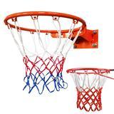 Panier de basket-ball en filet d...