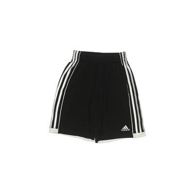 Adidas Athletic Shorts: Black So...