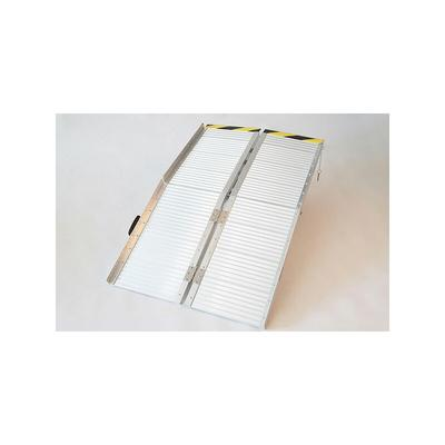 Rampe De Chargement-matisere - F. Rampes PMR pliable - Longueur 2440mm