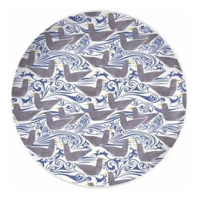 Victoria and Albert - Seagulls Side Plate
