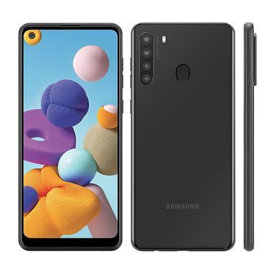 Samsung – Smartphone Galaxy A21 ...