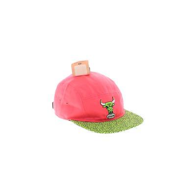 47 Brand Baseball Cap: Pink Accessories