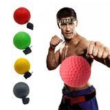 MMA Sanda – balle de boxe, en PU...