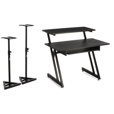 On-Stage Stands WS7500 Workstati...