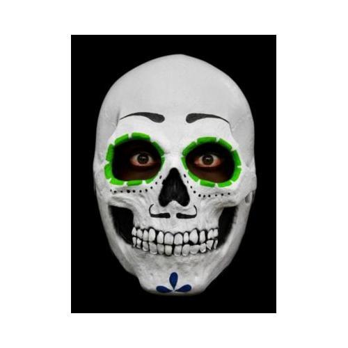 Mexikanische Calaca Masken