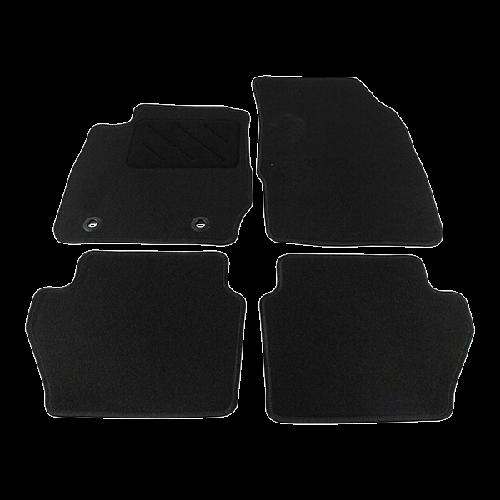 LKQ Fußmattensatz DAF XT 90.350.005 Autofußmatten