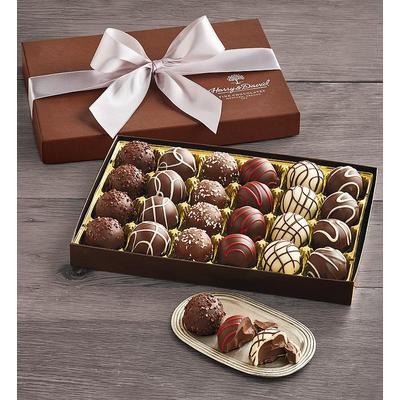 Signature Chocolate Truffles