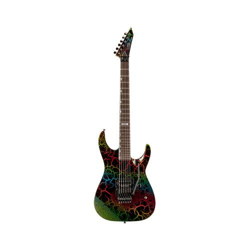 ESP LTD M-1 Custom ´87 Rainbow CRK