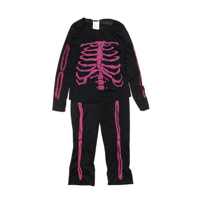 Walmart Costume: Black Accessori...