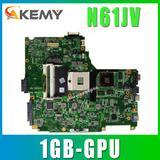 N61JV carte mère REV:2.0 1GB pou...