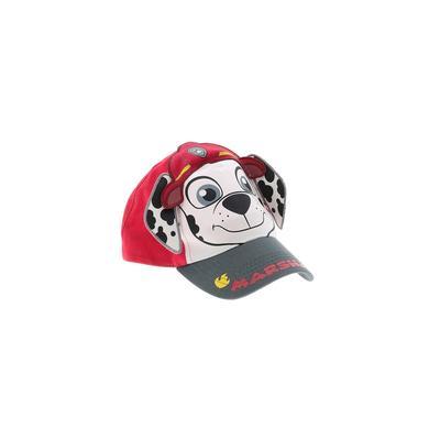 Nickelodeon Baseball Cap: Red Ac...